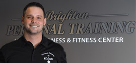 Adam Fredericks Fitness Therarpy