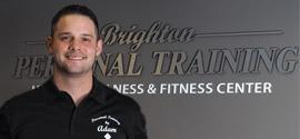 Adam Fredericks Fitness Therarpy
