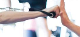 Adam Fredericks Fitness Therapy Testimonials